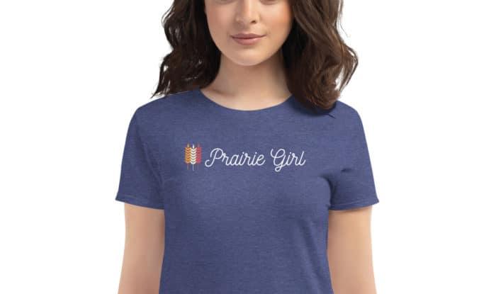 Prairie Girl Collection