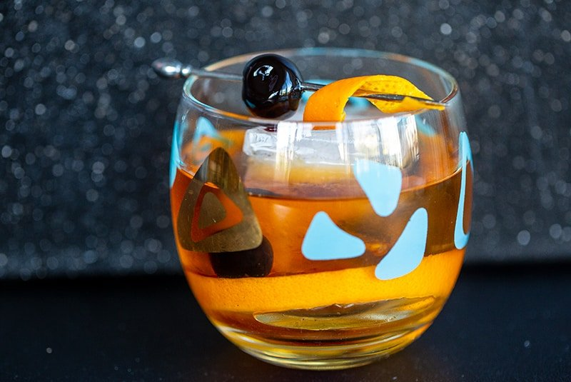 The Old Fashioned; a simple and delicious cocktail that has stood the test of time.