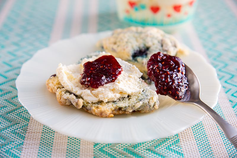How To Make Clotted Cream The Kitchen Magpie
