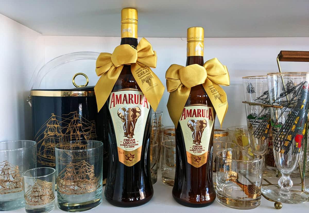 Amarula Bottles