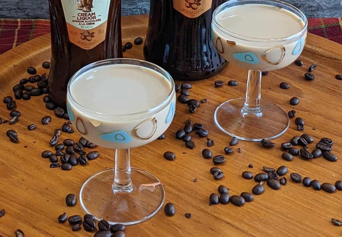 Amarula Espresso Martini