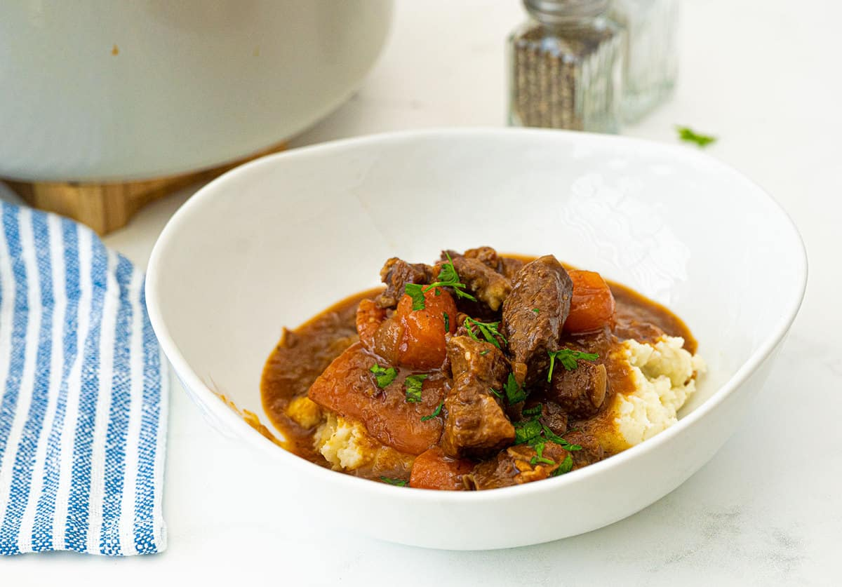 Guinness® Irish Stew
