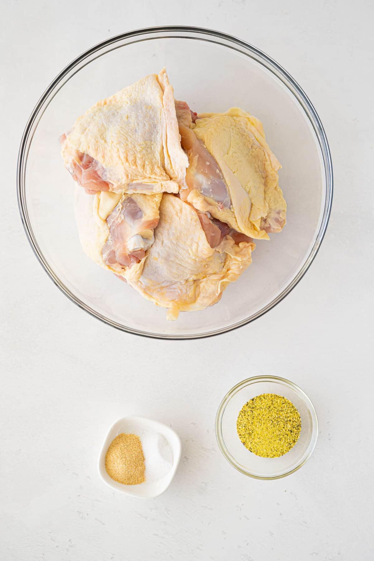 lemon pepper chicken ingredients